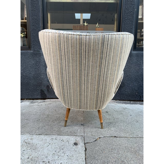 Pair of Butterfly Chairs For Sale - Image 4 of 8