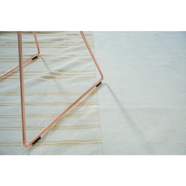 "Vintage Kilim Carpet - 8'1"" X 11'8"" - Image 6 of 6"