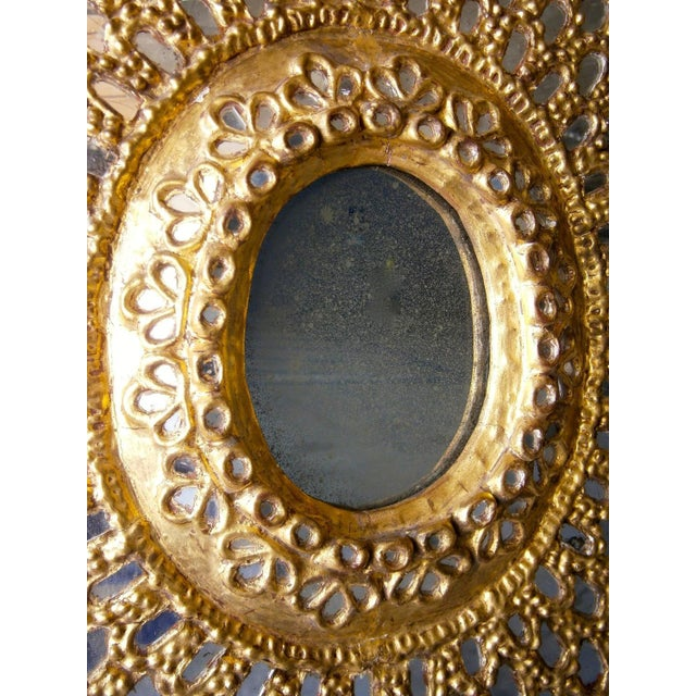 Spanish Colonial Mirror - Image 5 of 6