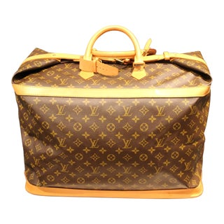 Large Louis Vuitton Travel Bag 50 For Sale