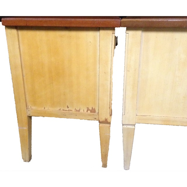 American by Martinsville Nightstands - A Pair - Image 3 of 4