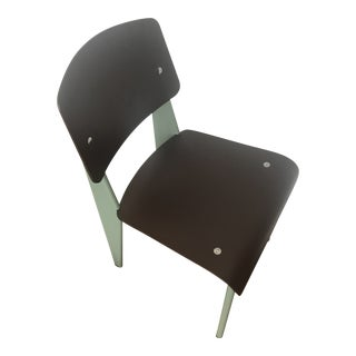 Modern Jean Prouve Standart Chair For Sale