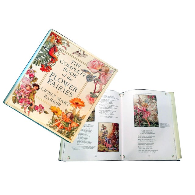 Fairy Lore & Mythology Book Collection - Set of 7 - Image 4 of 9