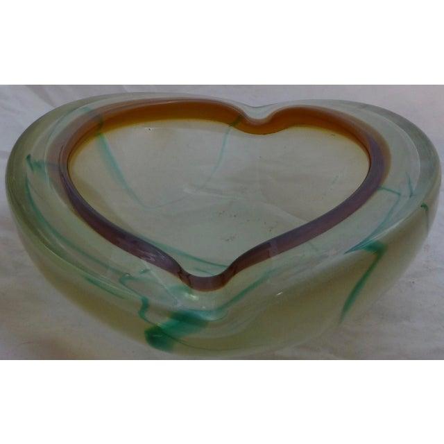 Vintage Murano Glass Bowl - Image 7 of 7