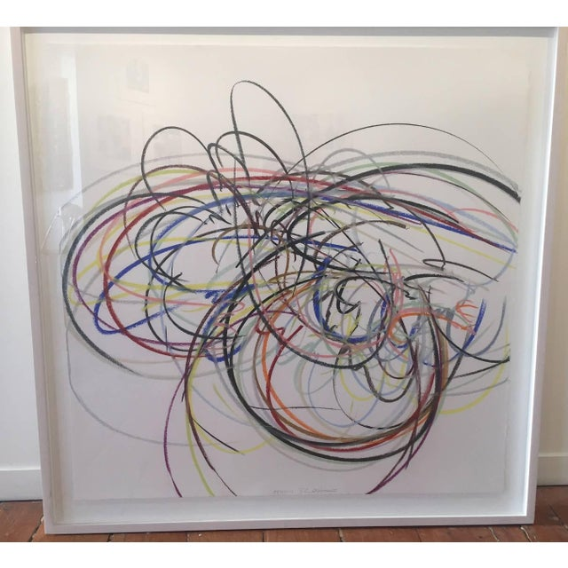 New York based artist, Pamela Harris, creates action based pastels with wonderful color and movement. She originally was...