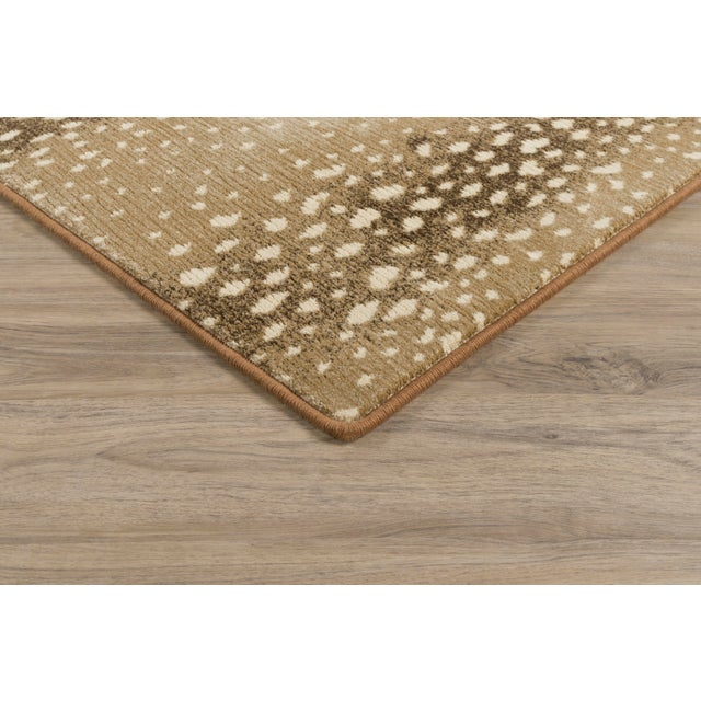 "Stark Studio Rugs Stark Studio Rugs Deerfield Sand Rug - 2'2"" X 7'8"" For Sale - Image 4 of 5"