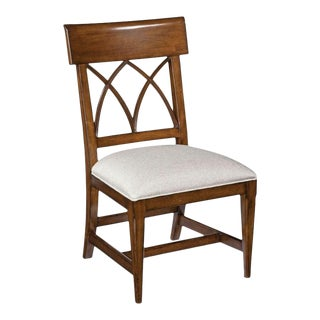 Modern Sheffield Side Chair For Sale