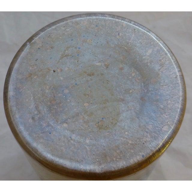 Vintage Art Glass Vase - Image 7 of 9