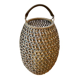 Dedon Dala Outdoor Lantern For Sale