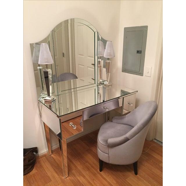 Venfield Custom Vanity Chair - Image 6 of 6