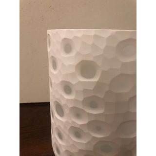 Polka Dot Hurricane Candle Holder Preview
