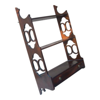 Hanging Wall Shelf For Sale