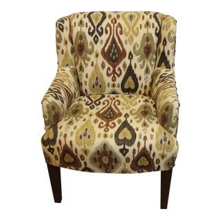 Hekman Furniture Club Chair For Sale