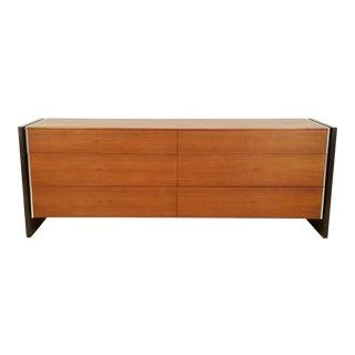 1970's Mid Century Glenn of California Dresser Credenza For Sale