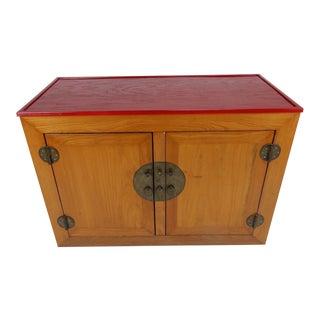 Great Chinese Hardwood Server