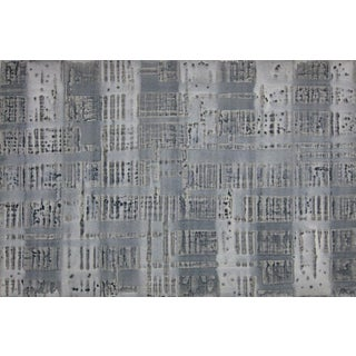 Kiyoshi Otsuka, Tectonics Painting, 2016 For Sale