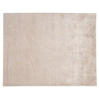 Stark Studio Rugs New Contemporary Indo Tibetan Wool Rug - 6′ × 9′ For Sale