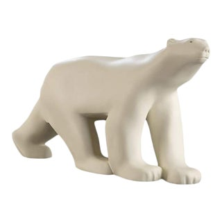 Vintage Christopher Guy Polar Bear For Sale