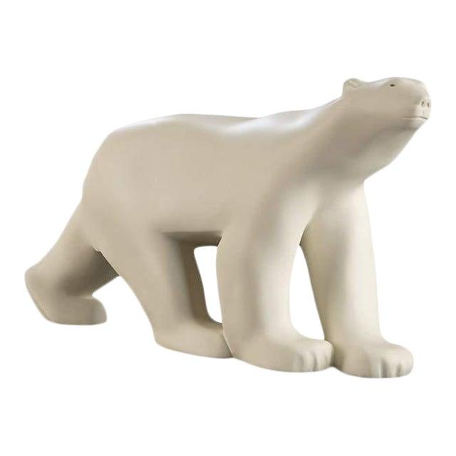 Vintage Christopher Guy Polar Bear For Sale