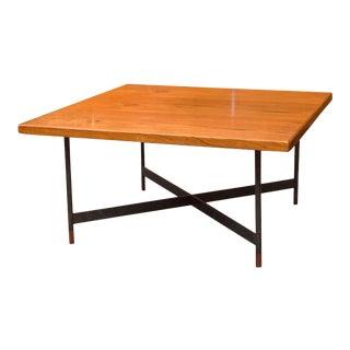 Rare Finn Juhl Coffee Table For Sale