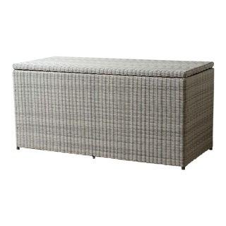 Aluminum Cushion Storage Bin