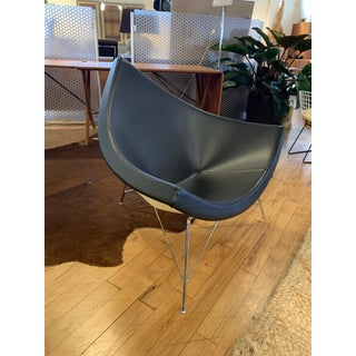 Vitra Herman Miller Nelson Coconut Chair Preview