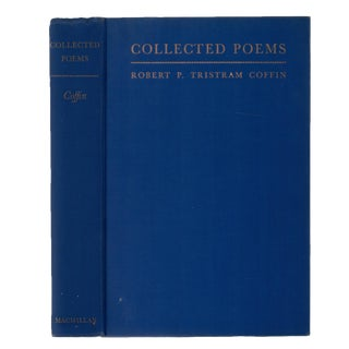 """1939 """"Collected Poems"""" Collectible Book For Sale"""