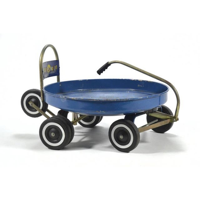 Moon Wagon Riding Wagon Toy by Big Boy - Image 3 of 8