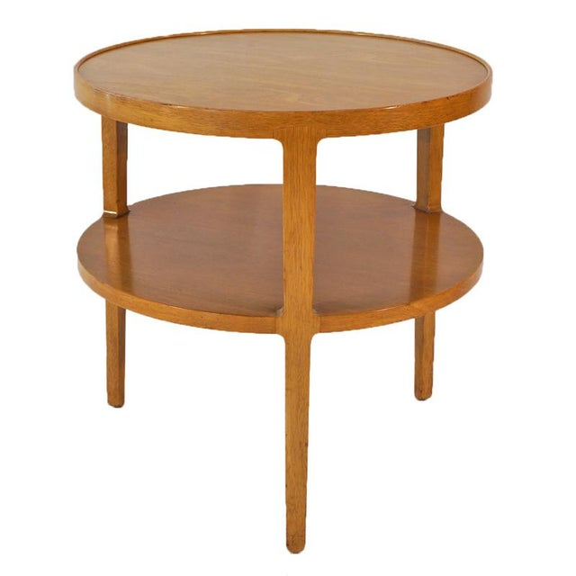 Edward Wormley Lamp Table - Image 1 of 6