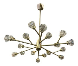 Image of New and Custom Chandeliers