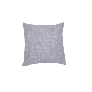 Small Square Lilac Pillow For Sale