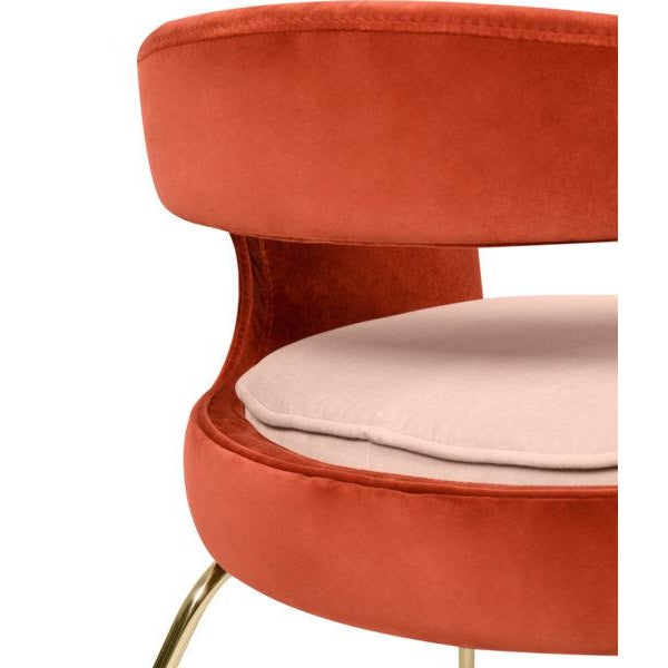 Ellen Dining Chair From Covet Paris For Sale - Image 6 of 7