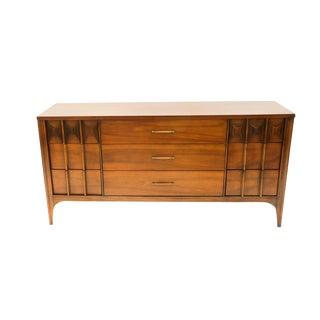 Kent Coffey Perspecta Triple Dresser Credenza Mid Century Modern