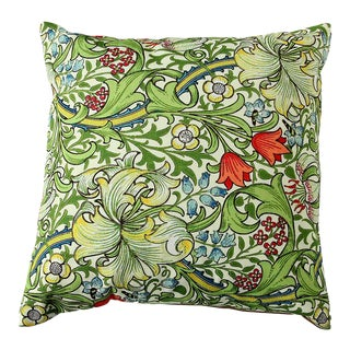 Persian Decorative Accent Pillow For Sale