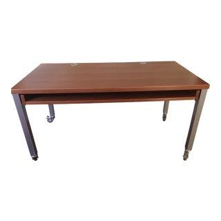 Modern Design Within Reach Pocket Writing Desk For Sale