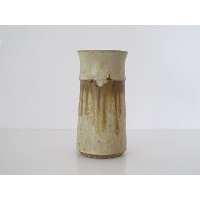 Ceramic Lidded Canister - Image 6 of 8