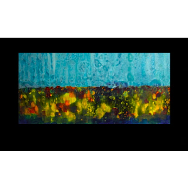 Abstract Landscape Painting by Bryan Boomershine - Image 3 of 5