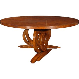 Italian Classic Dining Table For Sale