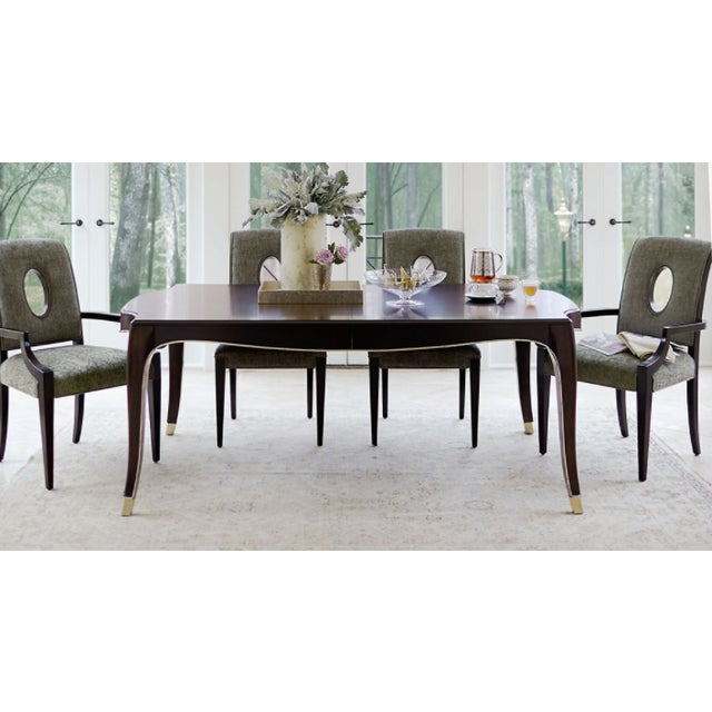 Bernhardt Miramont Dining Table - Image 4 of 5