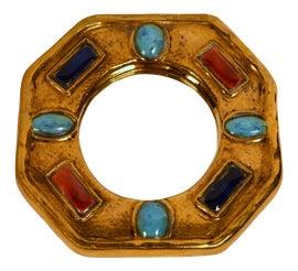 Image of Enamel Mirrors