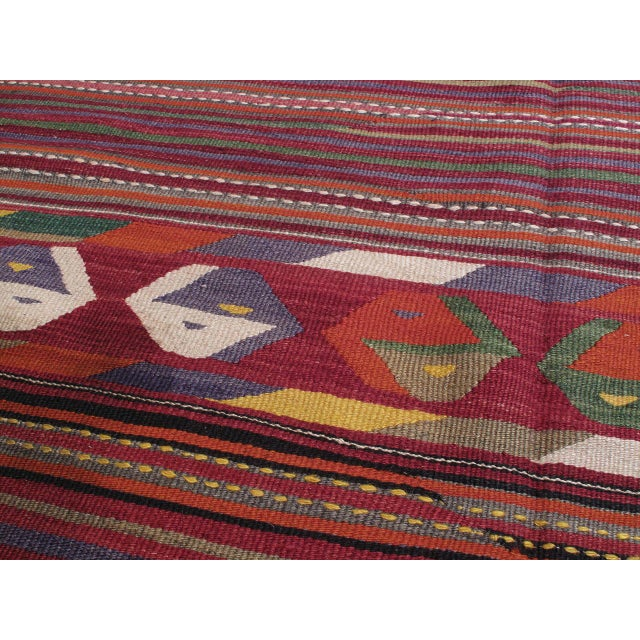 Konya Kilim For Sale - Image 4 of 6