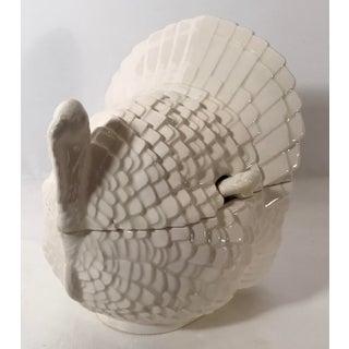 20th Century Figurative Turkey Gravy Tureen Preview