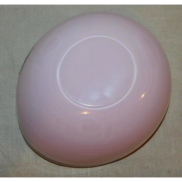 Alfredo Barbini Alfredo Barbini Murano Bowl For Sale - Image 4 of 7