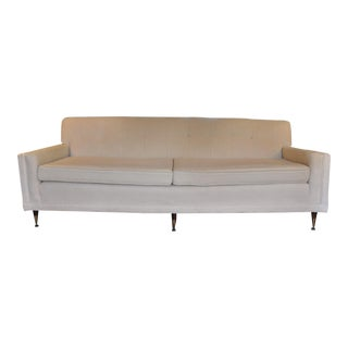 1960s Harvey Probber Mid-Century Sofa For Sale