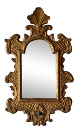 Image of Baroque Wall Mirrors