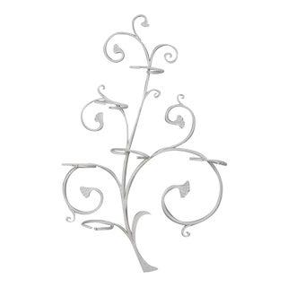 Vintage Salterini Hanging Plant Holder For Sale