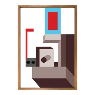 The Wrong Shop, Ndp Tiger, Nathalie Du Pasquier, 2019 For Sale