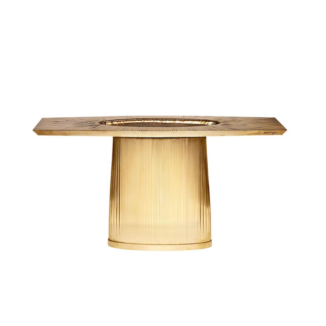 The Vortex Console by Yann Dessauvages For Sale