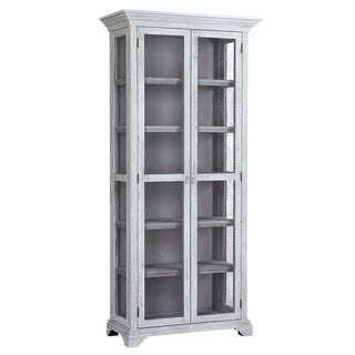 Carson Display/Storage Cabinet For Sale