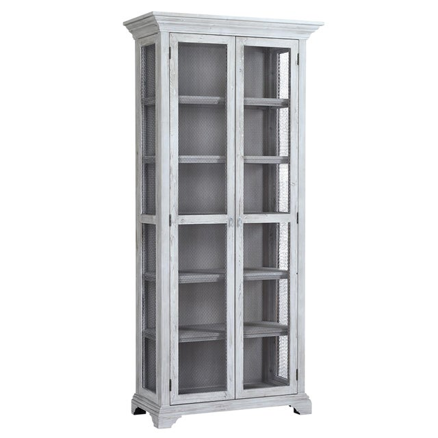 Carson Display/Storage Cabinet - Image 1 of 3